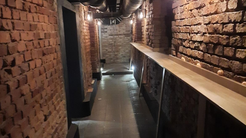 Jazz Rock Cafe ul. Rajska 24 Kraków