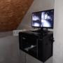 Instalacja monitoringu w domu prv Hikvision