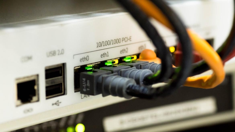 Instalacje internetowe