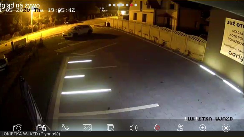 Instalacje CCTV